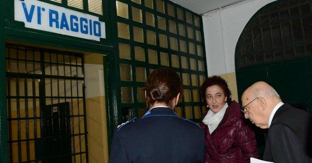 Carceri, in arrivo la stangata europea da 100 milioni. Ma il governo punta a proroga