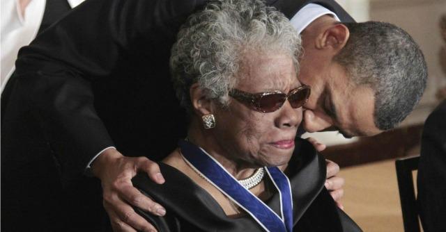 obama Maya Angelou 640