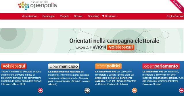 Elezioni Europee 2014, il test: a quale partito siete più vicini?
