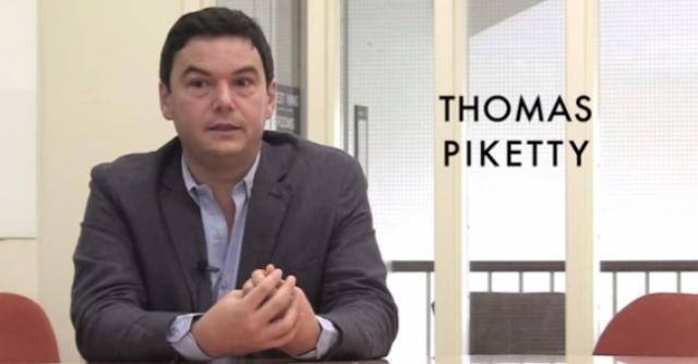 Thomas Piketty riscrive l'economia: i ricchi vinceranno sempre