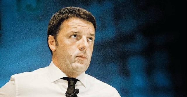 """80 euro, Renzi contro il dossier dei tecnici del Senato: """"Contro di me per vendetta"""""""