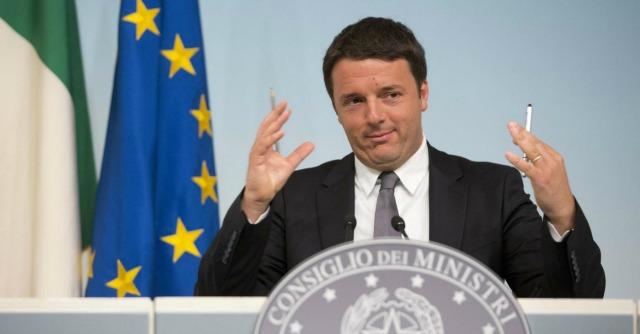 Elezioni europee 2014, da Repubblica ad Avvenire tutti pazzi per Matteo Renzi