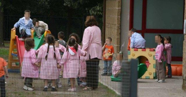 Rignano, 'La scuola degli Orrori' Olga Rovere