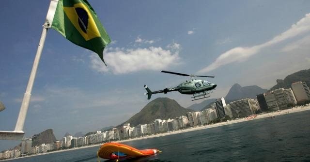 Mondiale Brasile 2014 – Rio, ecco il piano di sicurezza: social network osservati speciali