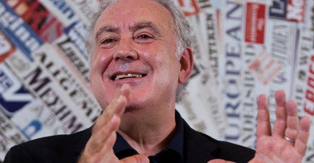 Informazione, web, politica: parla Santoro. 2 – Caso Grillo e libertà di espressione