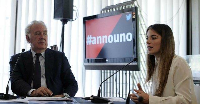 """Santoro: """"Grillo smetta di usare toni illiberali o anche noi andremo in piazza"""""""