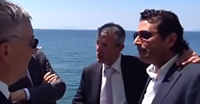 Amministrative 2014, a Meta di Sorrento vince Giuseppe Tito, candidato sponsorizzato Schettino