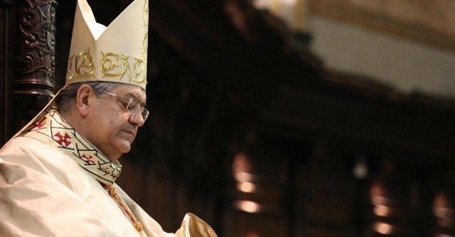 Napoli, (mini) retromarcia del cardinale Sepe sul premio intitolato a se stesso