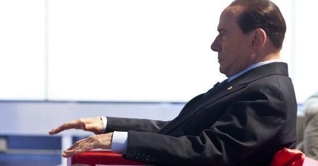 """Forza Italia, Berlusconi: """"Marina? Buona soluzione ma l'ho sconsigliata"""""""