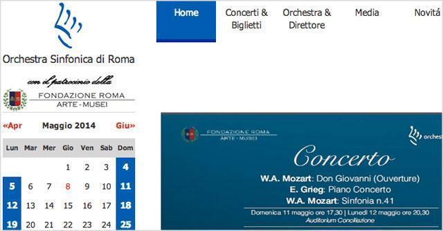 """L'Orchestra sinfonica di Roma chiude. """"I soldi sono finiti, dobbiamo licenziare"""""""