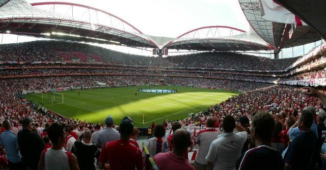 Stadio Da Luz