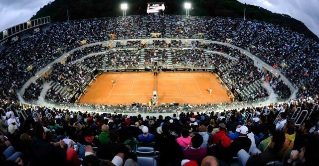 Internazionali di tennis 2014, Roma capitale mondiale per una settimana
