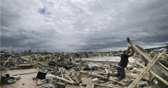 """Clima, """"se il Nord Africa si riscalda gli Usa rischiano più tornado"""""""