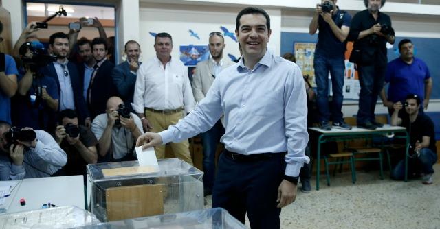Europee 2014, risultati Grecia: Tsipras oltre il 26%. Bene anche Alba dorata