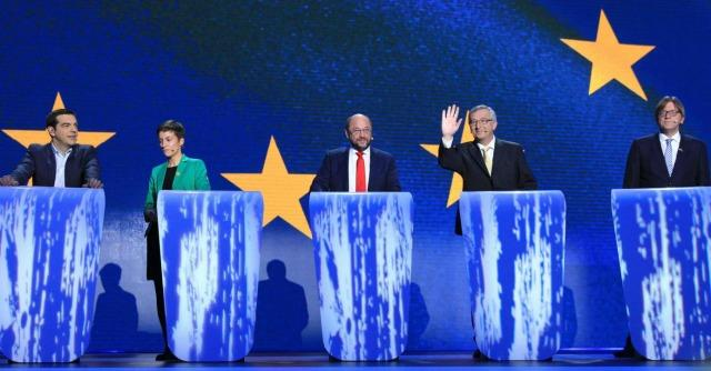 """Europee 2014, 5 candidati a commissione? I governi vorrebbero un """"outsider"""""""