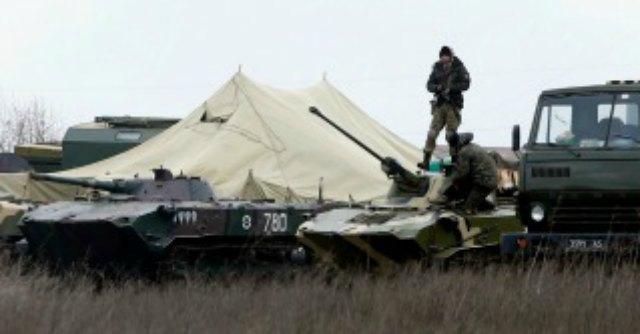 """Ucraina, filorussi dopo ultimatum di Kiev: """"Combatteremo fino alla vittoria"""""""