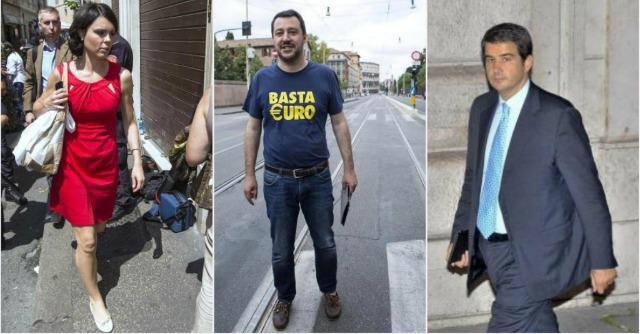 Europee 2014, i più votati sono Bonafè (Pd), Salvini (Lega) e Fitto (Forza Italia)