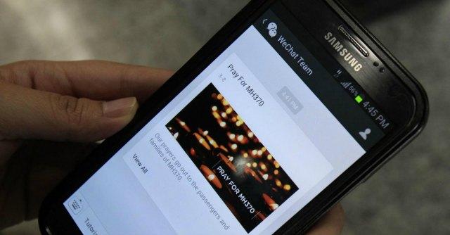 Cina, giro di vite su WeChat: l'app che mette in contatto milioni di amici
