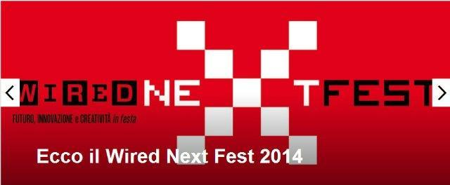 Wired Nwxt Fest 2014
