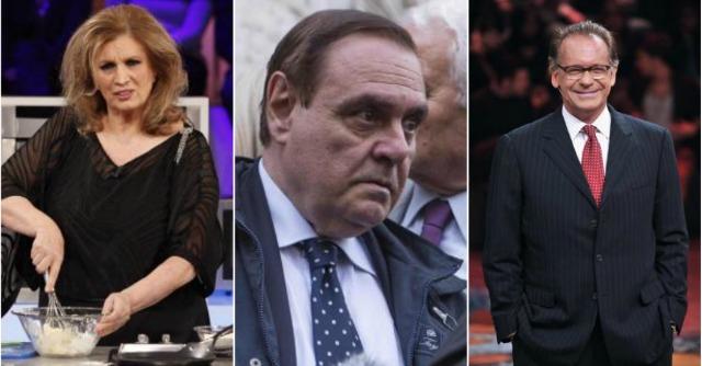 Elezioni europee 2014, da Mastella alla Zanicchi ecco gli esclusi da Strasburgo