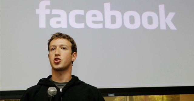 Facebook down e gli utenti si lamentano su Twitter con l'hashtag #facebookdown