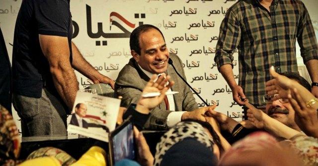 Israele, Al Sisi propone la pace sulle orme di Mubarak e sfida l'odio di Hamas