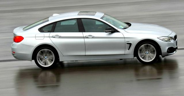 BMW Serie 4 Gran Coupé, 5 porte eppure coupé – La prova su strada del Fatto.it