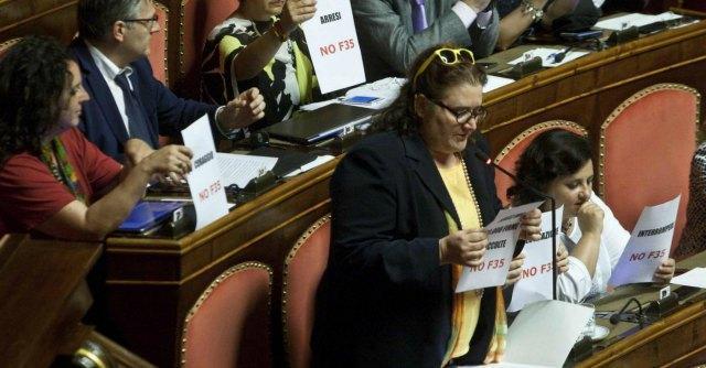 """Da Senato no a dimissioni ex M5S Bignami e Mussini. Campanella: """"Devono restare"""""""