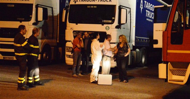 Piacenza, secondo camionista polacco trovato morto in due settimane