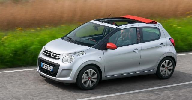 Citroën C1, com'è cambiata la piccola da città – La prova su strada del Fatto.it