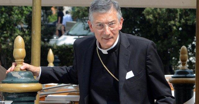 """Mose, il patriarca di Venezia: """"È urgente e utile un esame di coscienza della Chiesa"""""""
