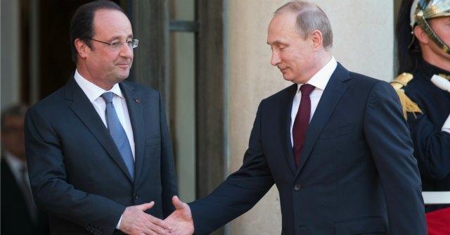 D-day, celebrazioni in Normandia 70 anni dopo. Putin incontra Obama e Poroshenko