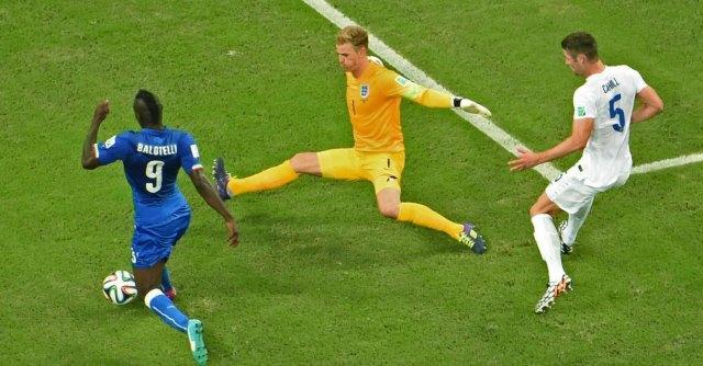 Mondiali 2014, tutti gli esordi dell'Italia dal 1934 alla vittoria con l'Inghilerra