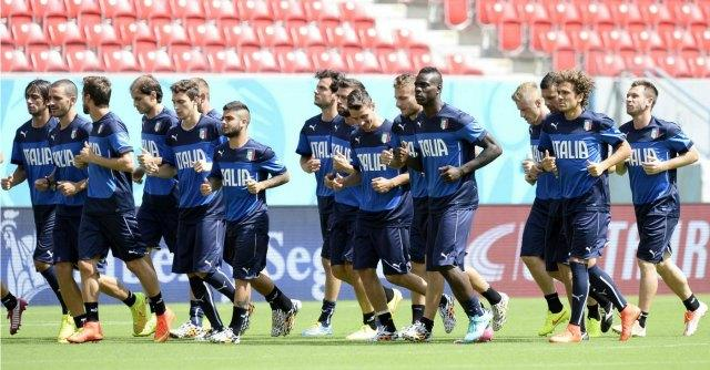 Italia – Costa Rica, la Nazionale non si può fidare. Contro il Costa Rica serve la vittoria