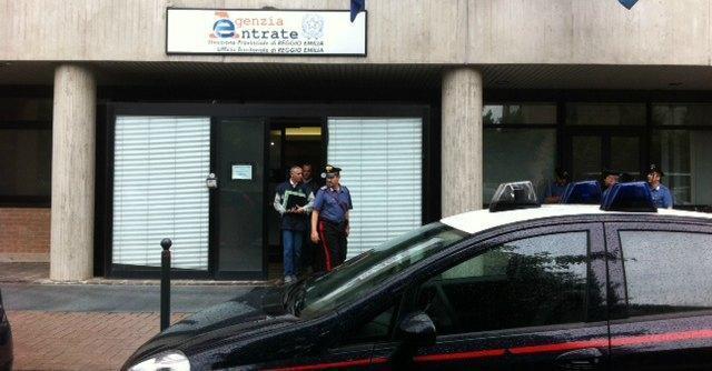 Agenzia delle Entrate Reggio Emilia