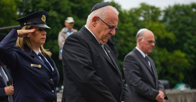 Israele, Reuven Rivlin del Likud è il nuovo presidente. Succede a Peres