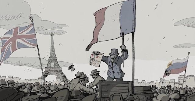 Valiant Hearts, la Prima Guerra Mondiale raccontata in un videogioco