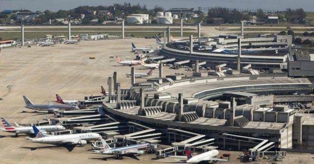 Mondiali Brasile 2014, sciopero in tre aeroporti di Rio de Janeiro