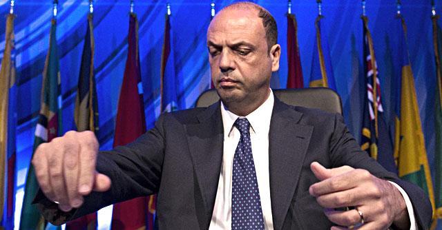 """'Ndrangheta, Alfano: """"A Oppido rituali ributtanti"""". Ma Gratteri: """"Dov'è la task force?"""""""