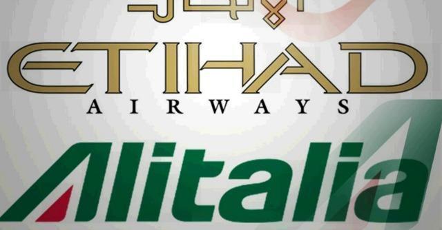 """Alitalia, Del Torchio: """"Da Etihad investimento da 560 milioni"""""""