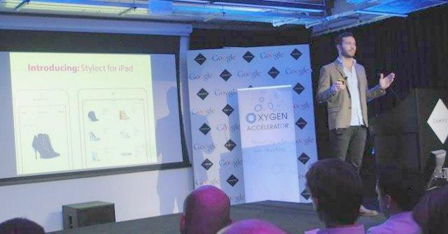 'Londra, mi danno 500mila dollari per sviluppare la mia app per scarpe da donna'