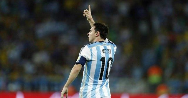 Mondiali 2014: Argentina-Bosnia 2-1, tabellino e pagelle
