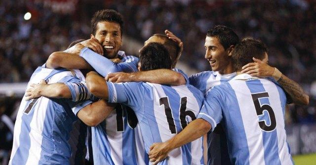 Mondiali 2014, Argentina-Bosnia 2-1: Messi prende per mano l'Albiceleste