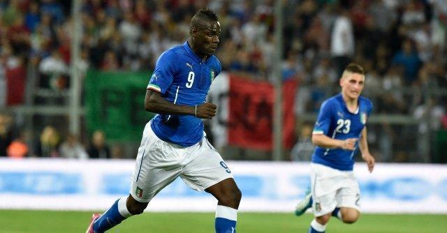 Italia-Lussemburgo 1-1: la rete di Marchisio non basta