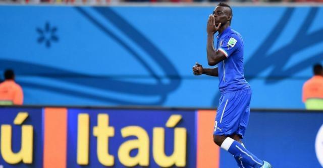 Mondiali 2014, Inghilterra-Italia 1-2: gol di Marchisio e Balotelli (più tre pali)