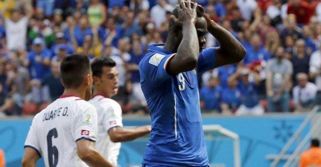 """Italia – Costa Rica, Prandelli non cerca alibi: """"Sconfitta meritata"""""""