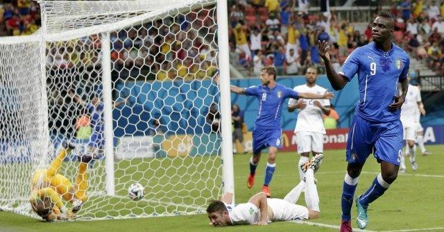 """Mondiali 2014, Balotelli carica l'Italia: """"Ora le altre devono avere paura di noi"""""""