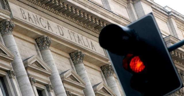 """Banche, Bankitalia: """"Circolo vizioso, danno credito attraverso relazioni personali"""""""
