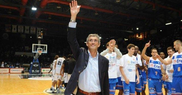 Basket, la Lega si spacca di nuovo dopo il caso Minucci: Marino è il nuovo presidente