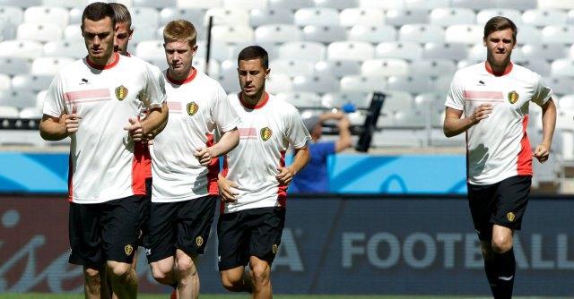 Mondiali 2014, Belgio: dalle Fiandre alla Vallonia, un Paese unito in nome del calcio